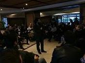 révolution tunisienne… après thème Barcamp Tunis organisé