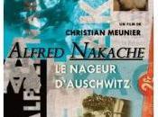 Alfred Nakache, nageur d'Auschwitz