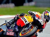 Moto-GP test Sépang ...Honda déja