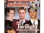 """Scans French mag' """"Série Kristen Stewart"""