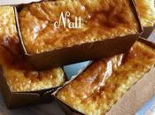Petits cakes fromage blanc chocolat