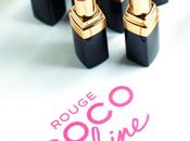 Rouge Coco Shine… avec Vanessa Paradis!