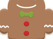 Android Gingerbread arrive Nexus 2.3.3