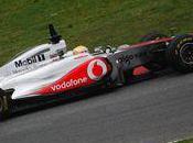 plus temps pour McLaren