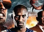 """Pour kiffe Kobe Bryant """"The Black Mamba"""""""