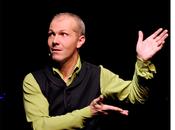 Pierre Notte l'univers singulier d'un comédien