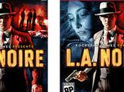 [actu] L.A. Noire, jaquette officielle dévoilée Rockstar