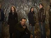 Forgotten série arrive ENFIN mercredi mars 2011