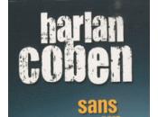 Sans Adieu, Harlan coben