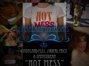 Timbaland 'Hot Mess' (Feat. J'Royal Price JimmyCodean)