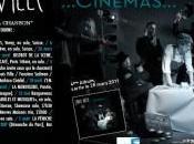 Jeu-concours prochain album Louis Ville Cinémas gagner