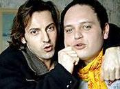 Jeudi Janvier 2008 20h50 Téléfilm France Comme roulettes avec Frédéric Diefenthal Olivier Brocheriou réalisé Jean Paul Lilienfeld