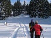 Vacances, neige glisse l'esprit tranquille