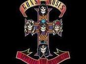 Enfin (peut-être) nouvel album Guns N'Roses