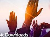 Qtrax téléchargement musical gratuit légal