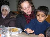 Irak Première Urgence accueille enfants irakiens opérés France d'une pathologie cardiaque.