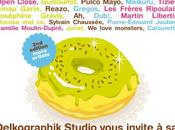 Donuts Party Artoyz Paris
