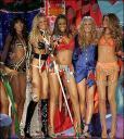 Victoria's Secret dresse liste personnalités plus sexy 2008