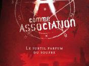 premier extrait COMME ASSOCIATION SUBTIL PARFUM SOUFRE, Pierre Bottero