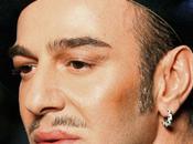 John Galliano suspendu fonctions maison Dior...!