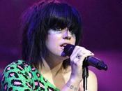 Lily Allen Enervée contre Kanye West