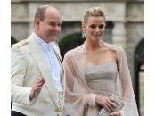 Charlène Monaco sera habillée Giorgio Armani pour dire prince Albert