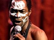 nouvel album inspiré Fela Kuti