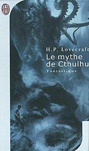 mythe Cthulhu H.P. Lovecraft