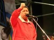 Chavez prend distances avec Kadhafi