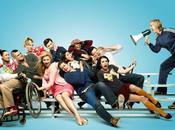 Glee saison écoutez chansons originales