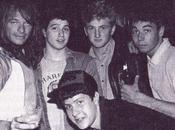 1985. Madonna entame première tournée carrière. The...
