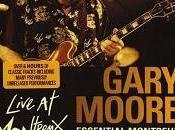 MUSIC: Hate Mondays Gary Moore
