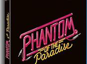 [blu-ray]Phantom paradise folie furieuse démesure kitsch
