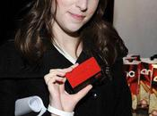 Anna Kendrick Spirit Awards