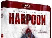 {HARPOON sort blu-ray mars