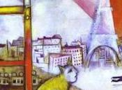 Marc Chagall partout Philadelphie, Paris Grenoble