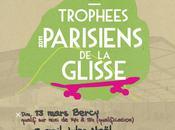 Trophées Parisien Glisse 2011 MINI Bercy Mars