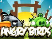 Angry Birds Seasons mise jour pour Saint Patrick