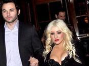 Christina Aguilera Matt Rutler Arrêtés ivres morts