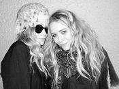 Ashley Mary Kate Olsen Beverly Hills