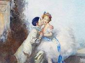 Pantomime, Paul Verlaine