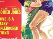 Colline l'adieu Love Many-Splendored Thing, Henry King (1955)