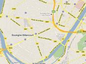 168ème sortie Boulogne night