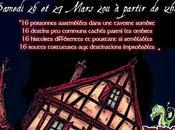 Soirée enquête Dordogne mars