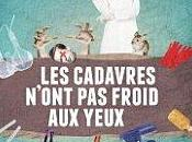 cadavres n'ont froid yeux Andrea Japp