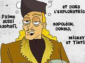 John Galliano fait führer...