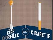 """cigarette, """"c'est dégueu"""", MSSS"""