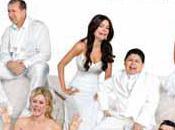 Modern Family série moderne familiale