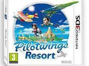 Pilotwings Resort Nintendo