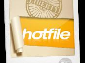 réaction Hotfile face MPAA